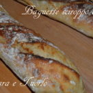 Baguette sciroppo agave_5