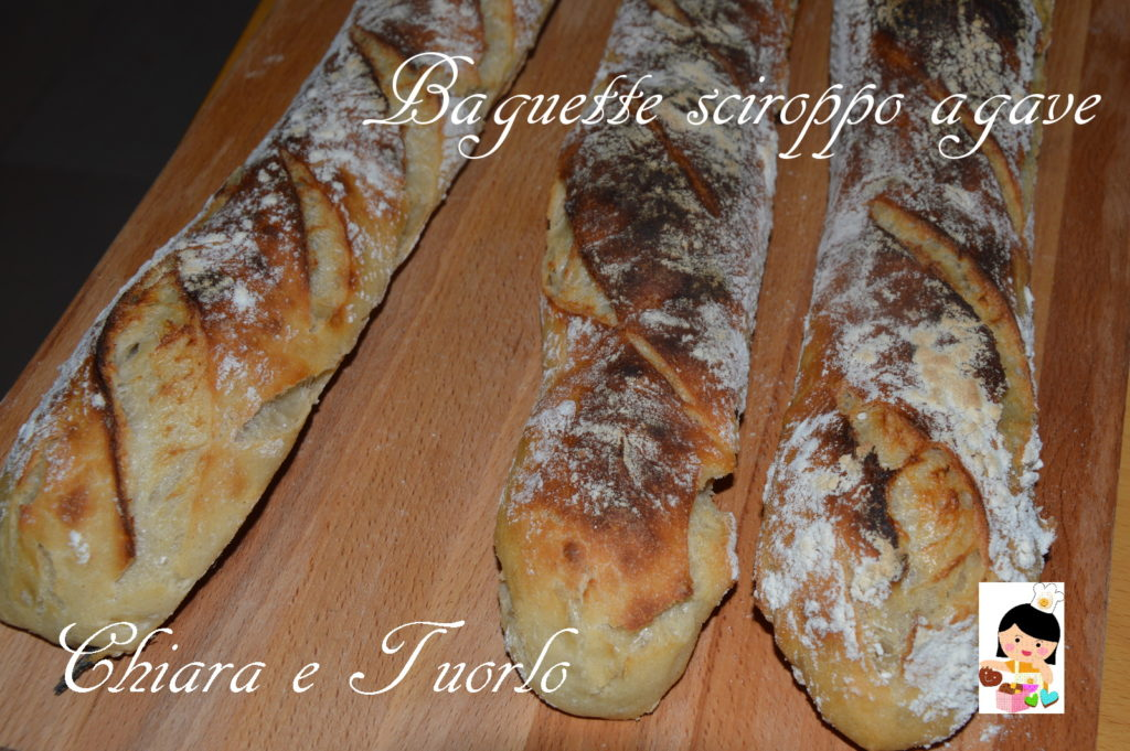 Baguette sciroppo agave_6