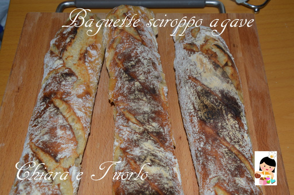 Baguette sciroppo agave_7