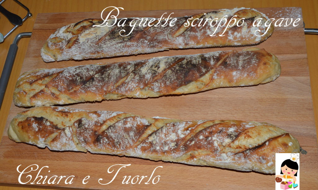 Baguette sciroppo agave_8