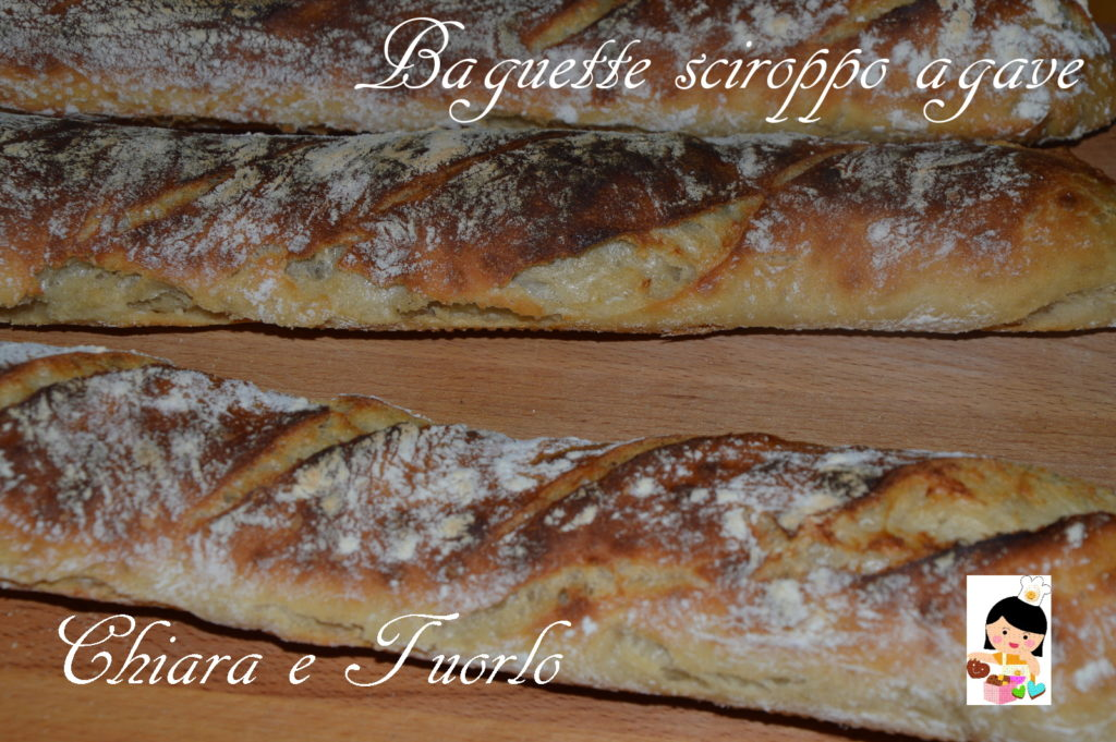 Baguette sciroppo agave_9