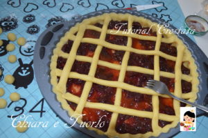 Tutorial Crostata16